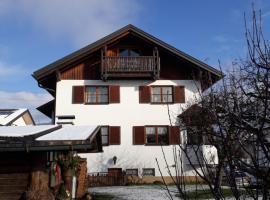 Haus Sonnenheim, Satteins