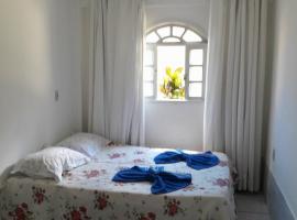 Casa, Marechal Floriano