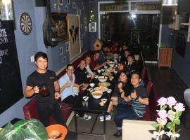 Leo's Family Hostel & Hangout, Da Lat