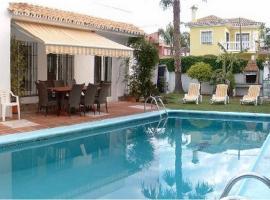 Villa Sol, Marbella