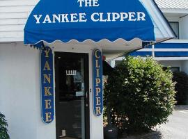 Yankee Clipper Inn, North Conway