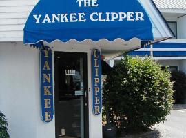Yankee Clipper Inn, North Conway