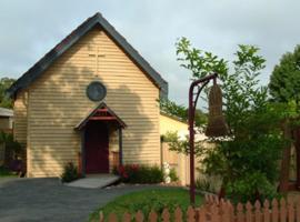 Bell Chapel B&B, Toronto