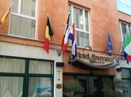 Hotel Brennero, Bassano del Grappa