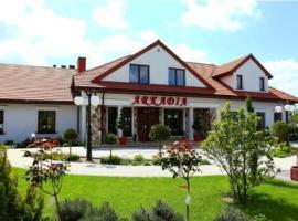 Dom Bankietowy Arkadia, Sochaczew