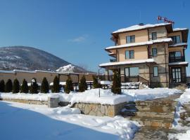 Saint George Complex, Belashtitsa