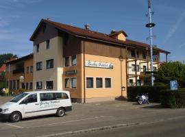 Gasthof Fröhlich, Langenbruck