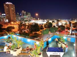 , Brisbane