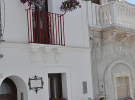 B&B Al Borgo Antico Ristorante, Crispiano