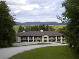 Hillside Inn, Killington