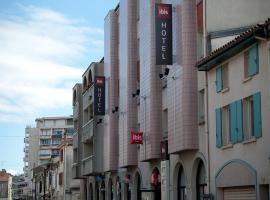 ibis Agen Centre, Agén