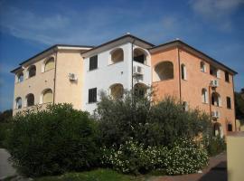 Residence Il Borgo, Cala Liberotto