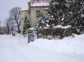 Hotel Kamieniec, Oswiecim