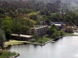 Touring Hotel Agárd, Gárdony
