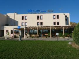 ibis budget Narbonne Sud, Narbonne