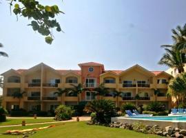 Agualina Kite Resort, Cabarete