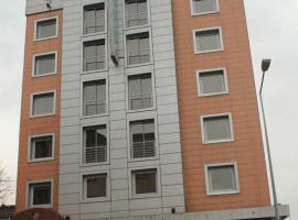 Gold 1 Hotel, Bursa