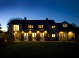 Kent House Bed and Breakfast, Maidstone