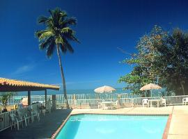Por Hotels In Cabo Rojo