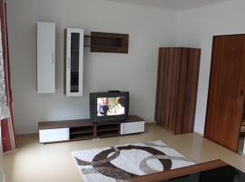 Sonnenhang Apartment, Šladming