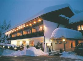 Ferienhotel Fuchs, Oberreute