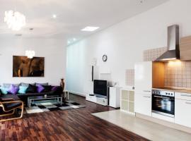 Apartments Prens Berlin-Mitte