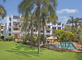 , Port Macquarie