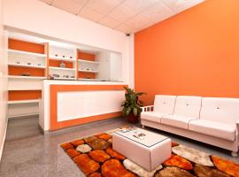 Aparthotel Praiano, Прайя