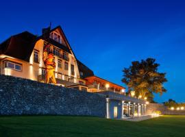 Bodensee-Hotel Sonnenhof, Kressbronn am Bodensee