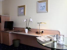 Hotel Ambiente Garni