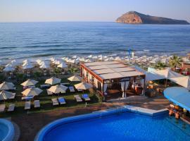 Thalassa Beach Resort & Spa (Adults Only), Agia Marina Nea Kydonias