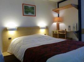 Brit Hotel Poitiers Beaulieu, Poitiers