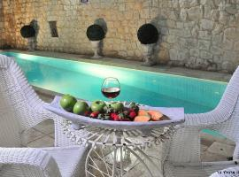 Atara Lodge, Safed