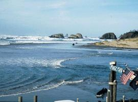 , Cannon Beach