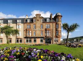 The Royal Hotel Campbeltown, Campbeltown
