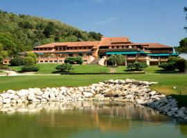 Guest House Golf Club Padova, Galzignano