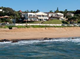 Fairlight Beach House, Umdloti