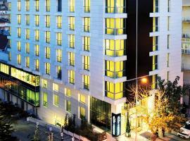 Demora Hotel, Άγκυρα