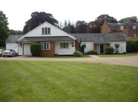 The Coach House, Shepreth
