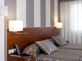 Hotel Marivella, Calatayud