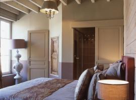 Hotel Du Grand Cerf & Spa, Lyons-la-Forêt