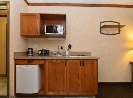 Best Western Fernie Mountain Lodge, Fernie