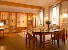lyonguesthouse, Lyon