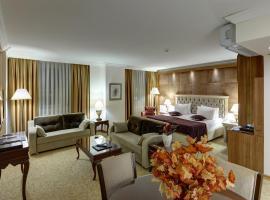 Buruciye Hotel, Sivas