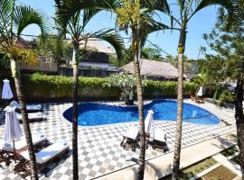 Bali Reski Hotel