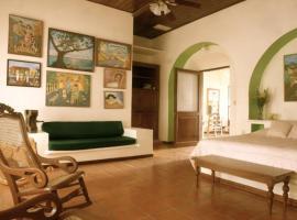 Hotel Estancias de Sotavento Los Tres Portales, Tlacotalpan