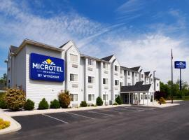 Microtel Inn and Suites Hagerstown, Hagerstown