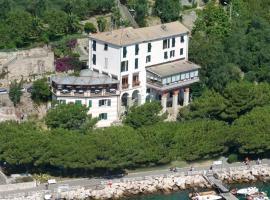 Albergo Ristorante Paradiso, Portovenere