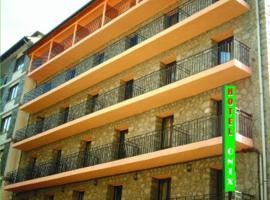 Hotel Alfa, Encamp