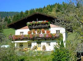 Haus Schwab, Taxenbach